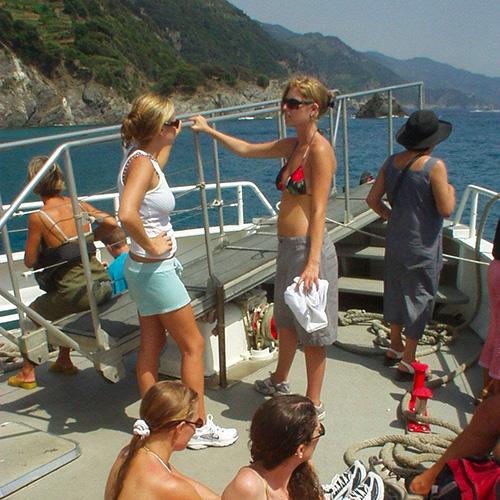Free time activities in Viareggio