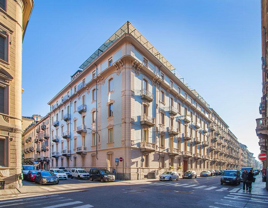 Entdecke unsere Italienisch-sprachschule in Turin