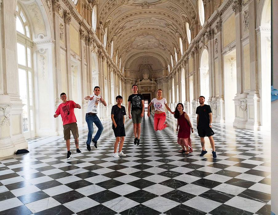 Attività per il tempo libero a Torino