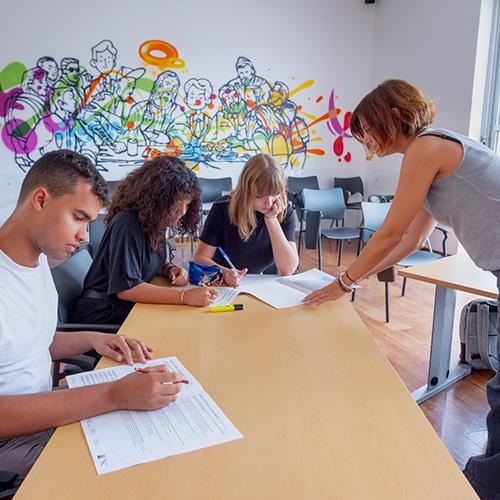 Italian universities preparation courses