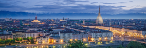Italian language school in Turin