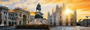 Italian language school in Milan