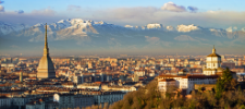 Learn Italian in Turin