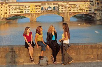 Learn Italian in Florence: Activities organized by our Italian language school