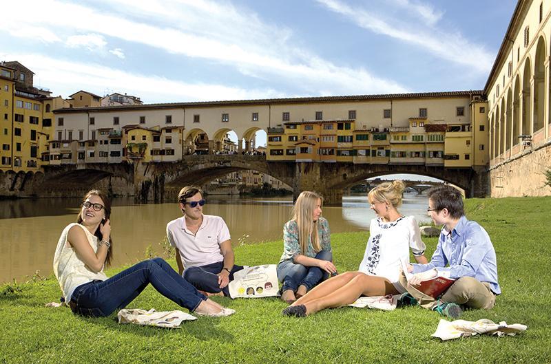 Scuola Leonardo da Vinci Firenze: l'Italiano a Firenze