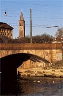 Learn Italian in Florence: view of Florence