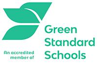 Scuola Leonardo da Vinci Milan is an accredited Green Standard school member
