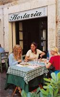 Learn Italian in Rome: our Italian language school in Rome