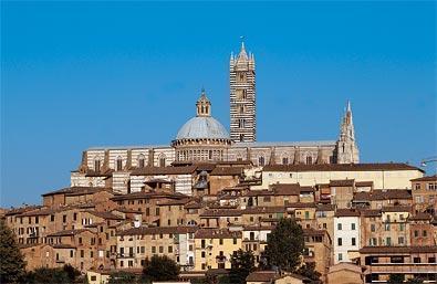 Turismo sostenibile: Siena guadagna il secondo posto in Italia