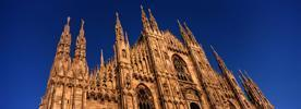 About Milan: your Tourist Guide to Milan, Italy