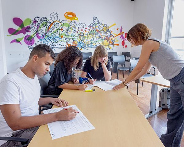 Preparation courses for University in Italy