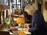 Leather working courses in Florence