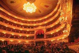 Italian language professional course for Opera