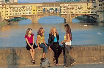 Useful information for your Italian language travel to Florence