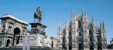Italian language school in Milan