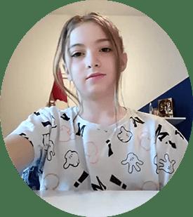 Italienisch Online-Kurs für Junioren