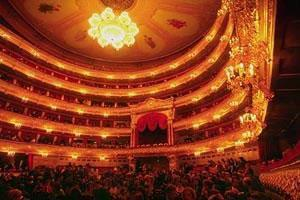 The language of the opera in Italy