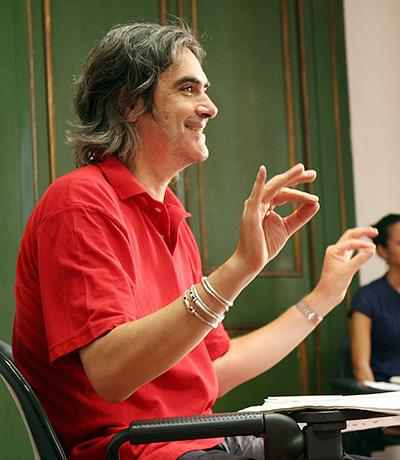 Corso per insegnanti di lingua italiana l2 ls