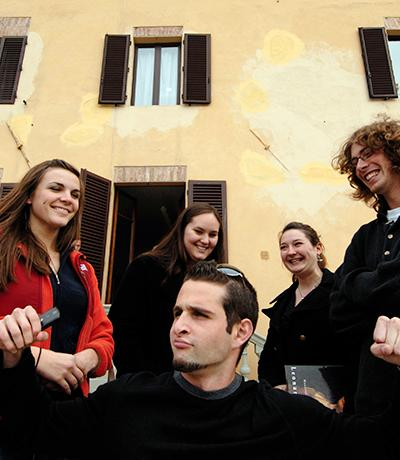 Long-Term Italian language courses in Italy