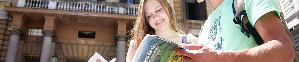 Italian language school in Rome | Roma | Scuole | EN