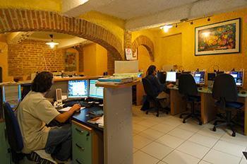 Scuola Leonardo da Vinci: scuola di lingua italiana in Italia