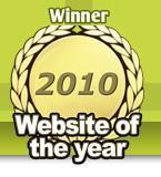 Scuola Leonardo da Vinci has been elected Website of the year