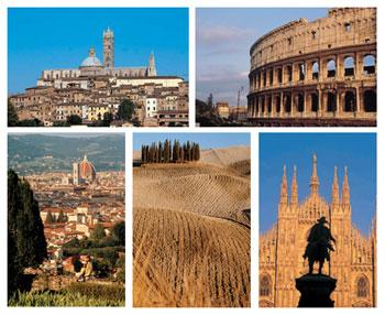 Курс італійської: курс Італія Сьогодні