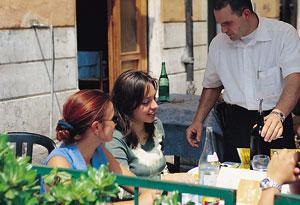 Курси італійської: курси Кулінарний Традицій та Гастрономії